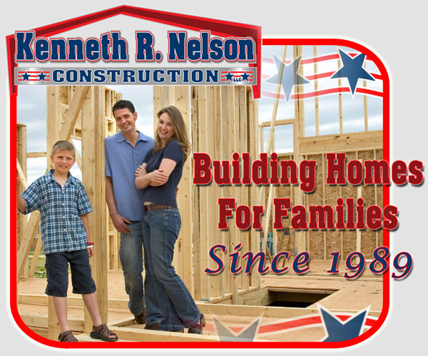 Kenneth R. Nelson Construction LLC Pahrump, NV 775-727-1894